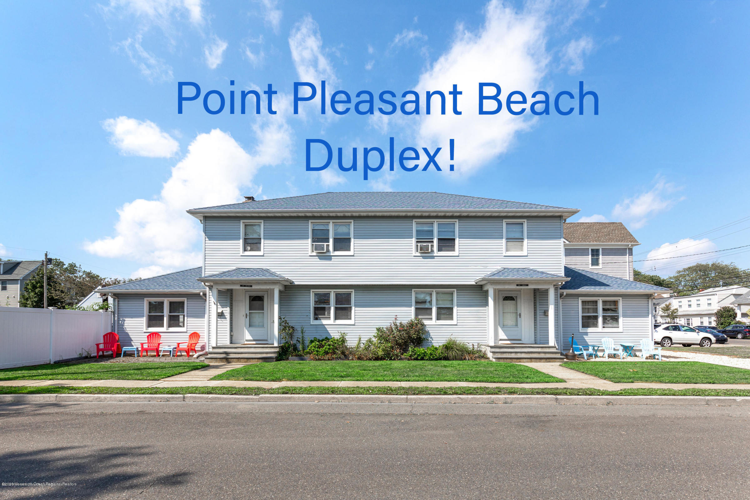 300 Arnold Avenue , Point Pleasant Beach, NJ 08742