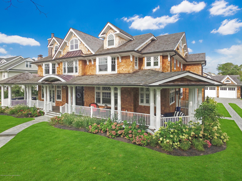 2216 1st Avenue , Spring Lake, NJ 07762