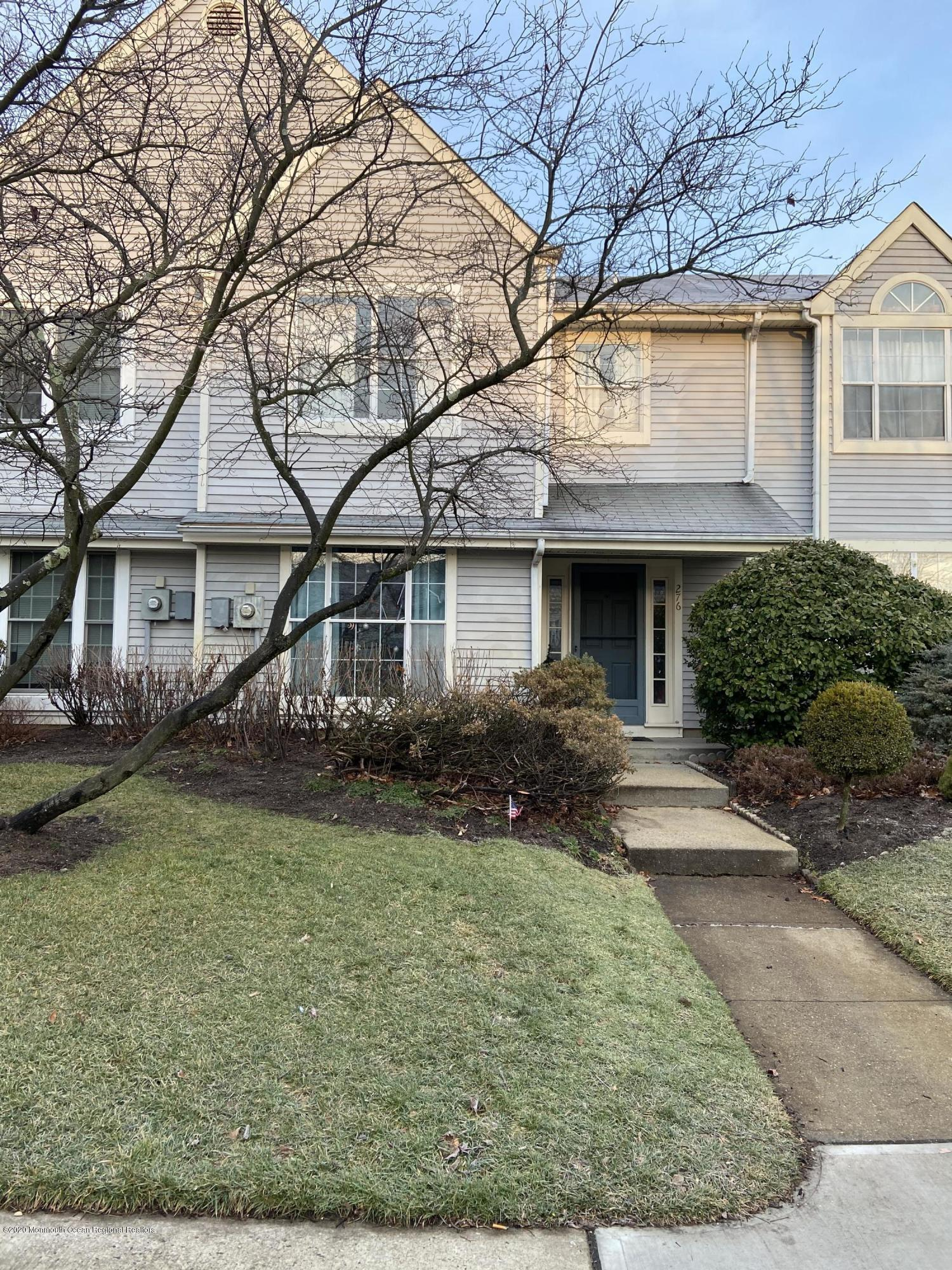 276 Sugar Maple Court , Howell, NJ 07731