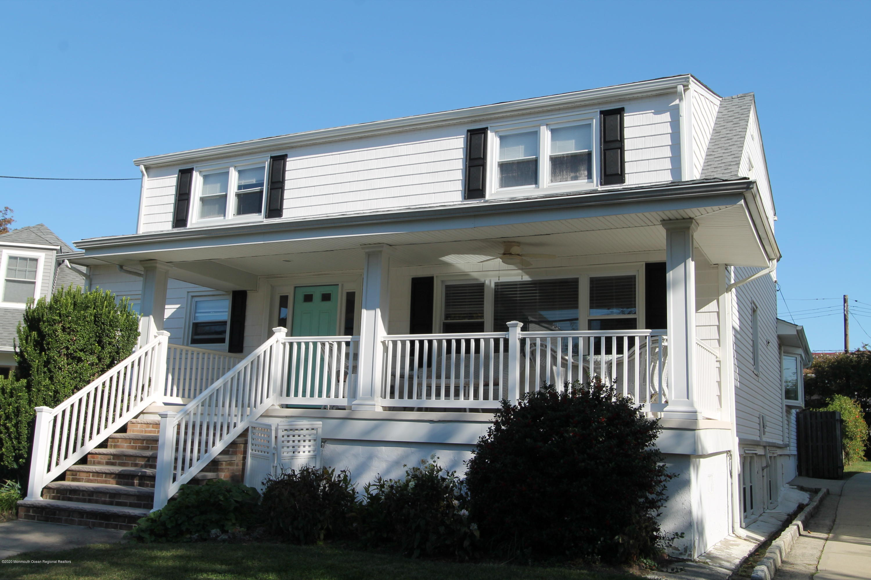 214 Lareine Avenue , Bradley Beach, NJ 07720