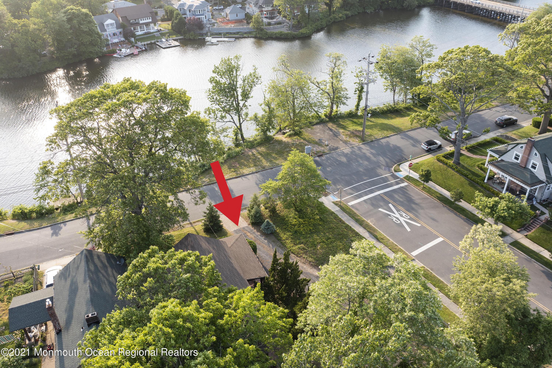404 Lake Drive , Allenhurst, NJ 07711