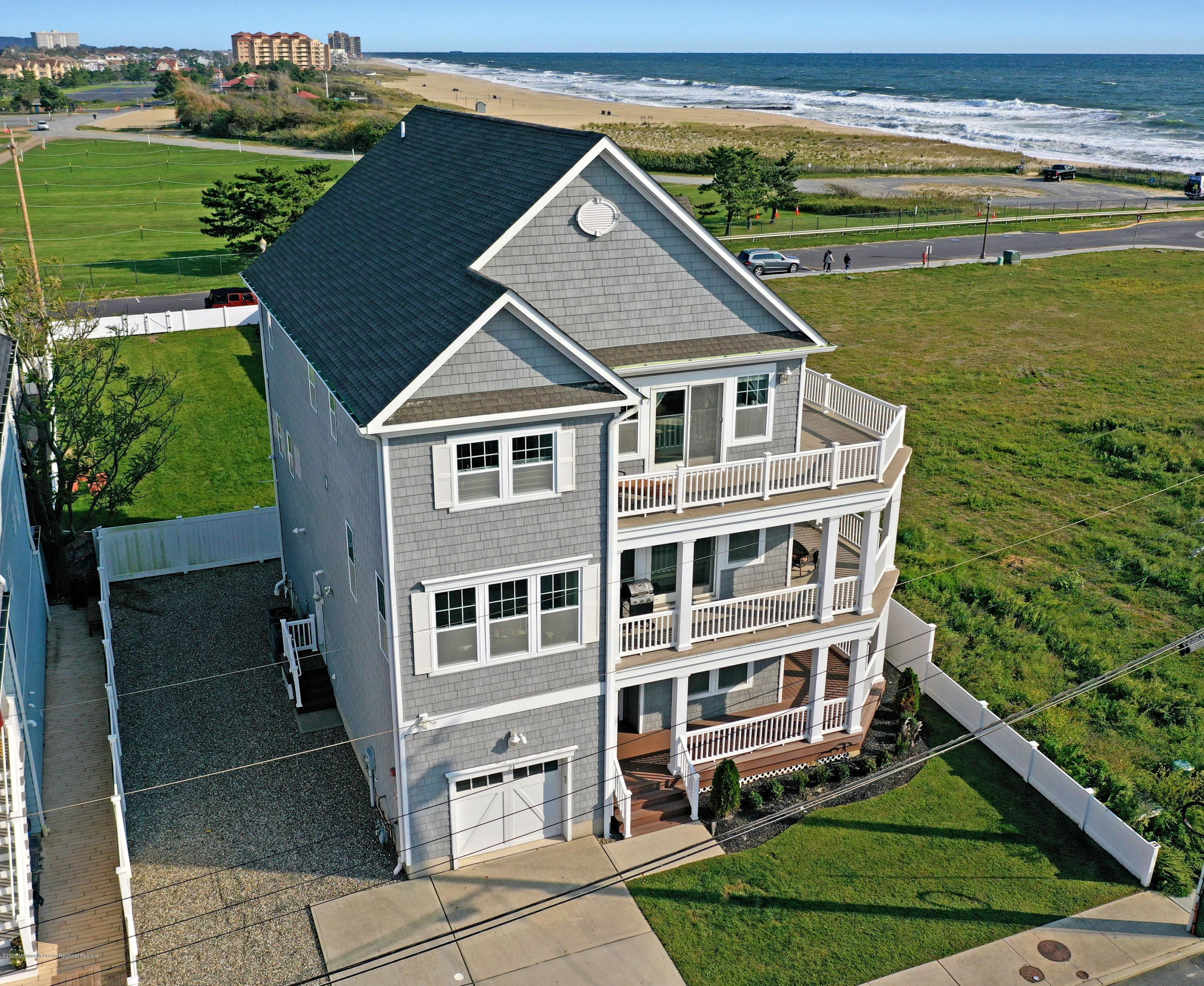 21 Ocean Terrace , Long Branch, NJ 07740