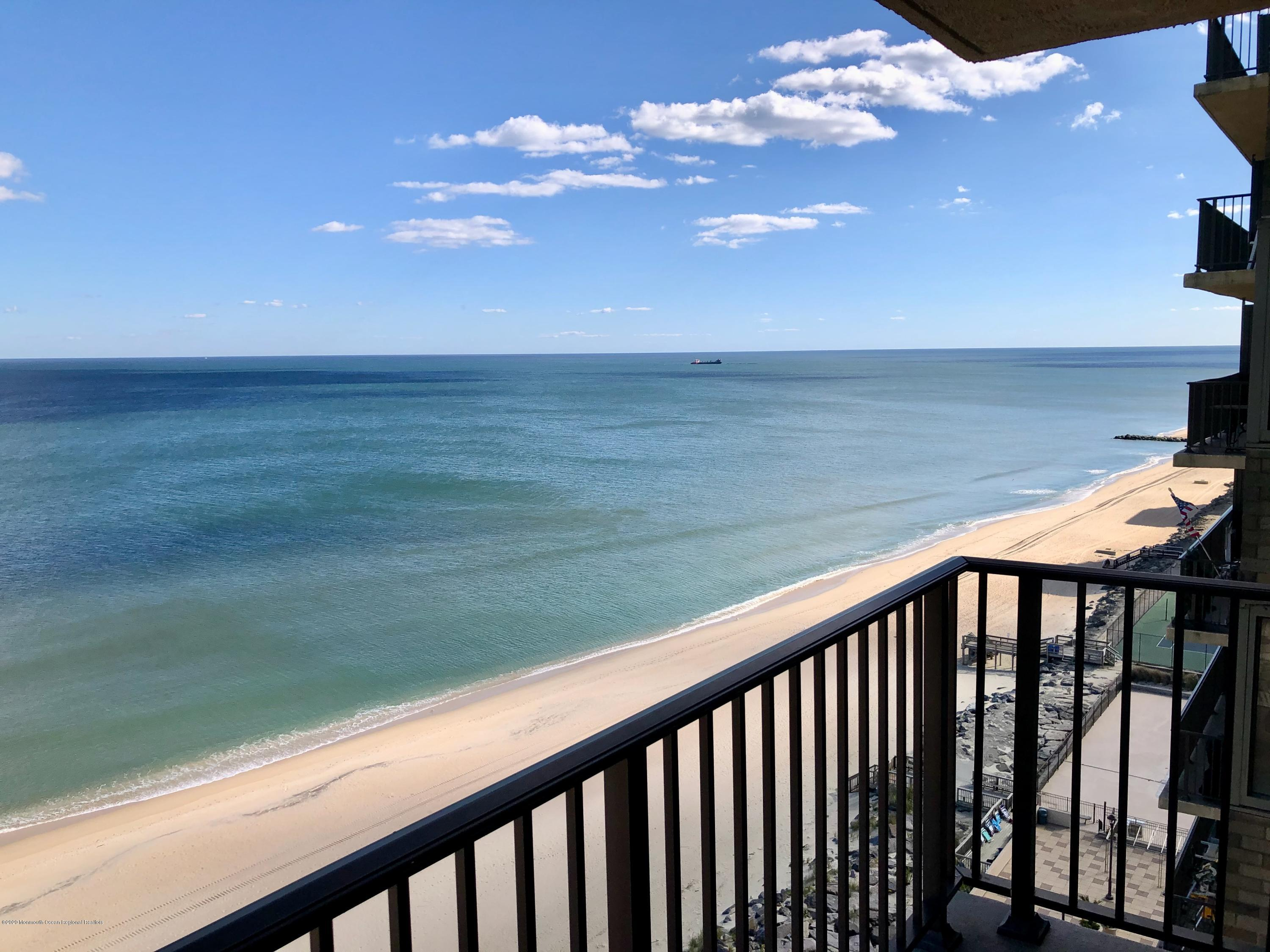 55 Ocean Avenue # 12E, Monmouth Beach, NJ 07750