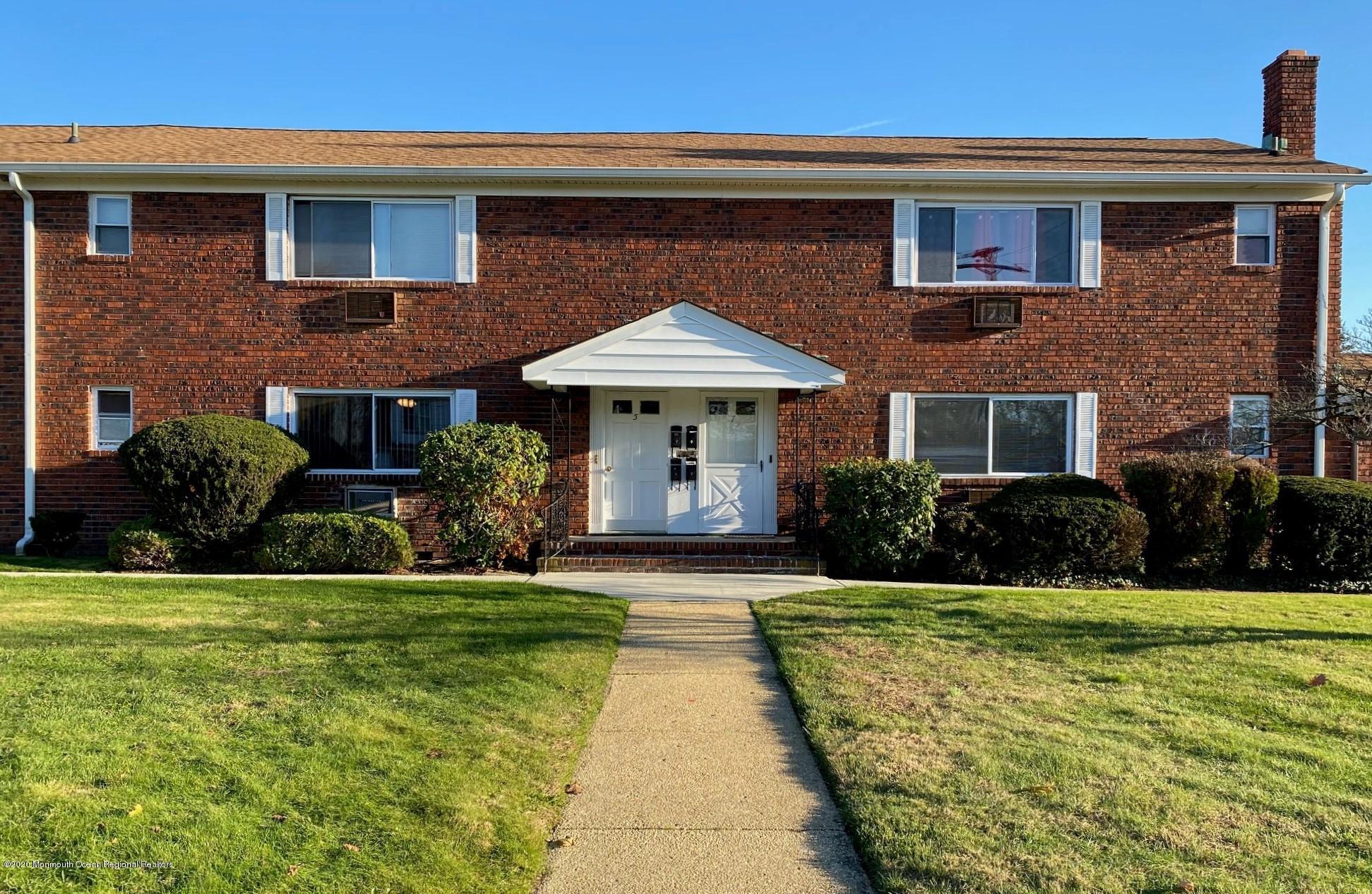 5A Myrtle Avenue , Eatontown, NJ 07724