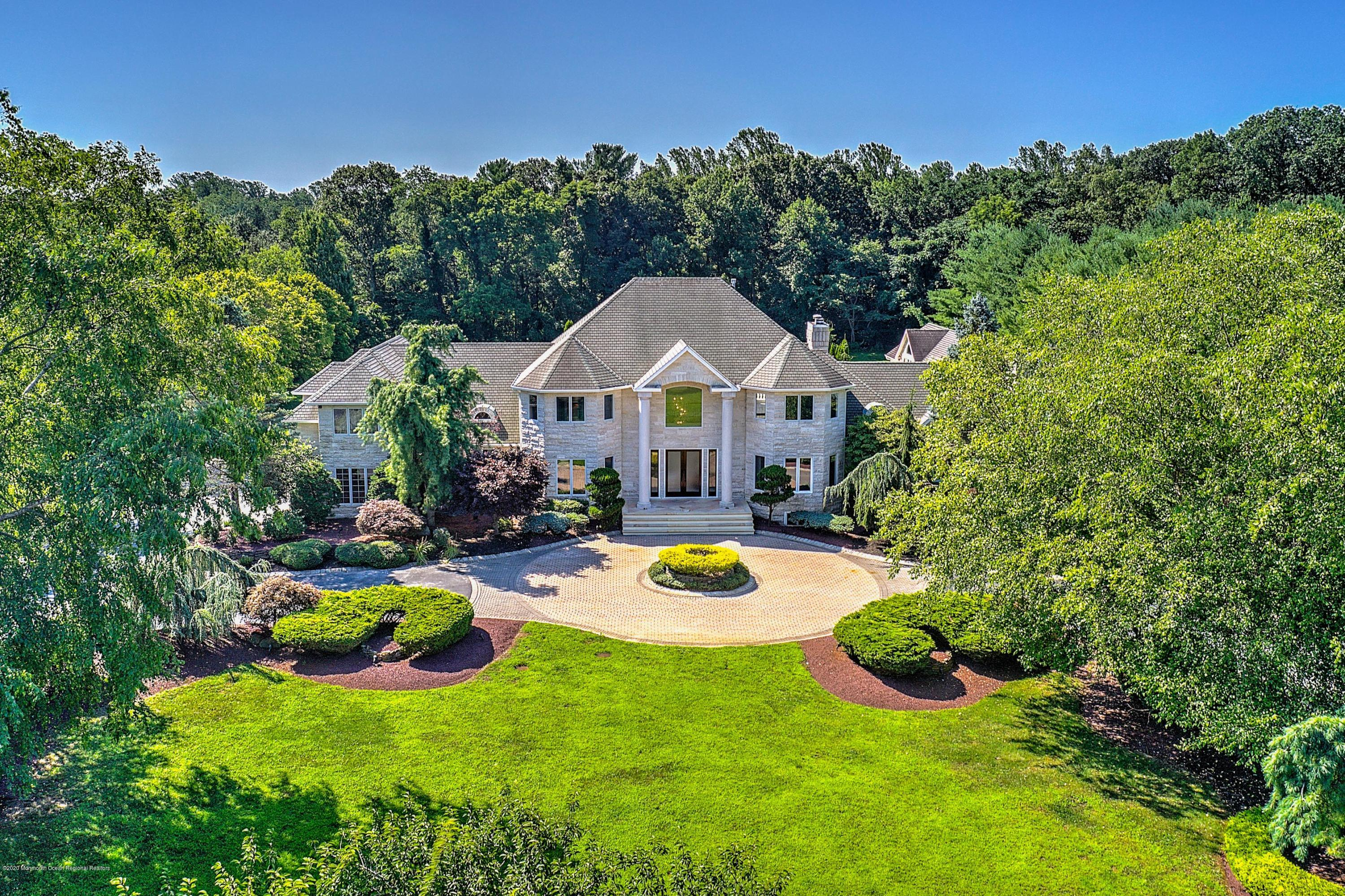 16 Country Meadow Drive , Colts Neck, NJ 07722