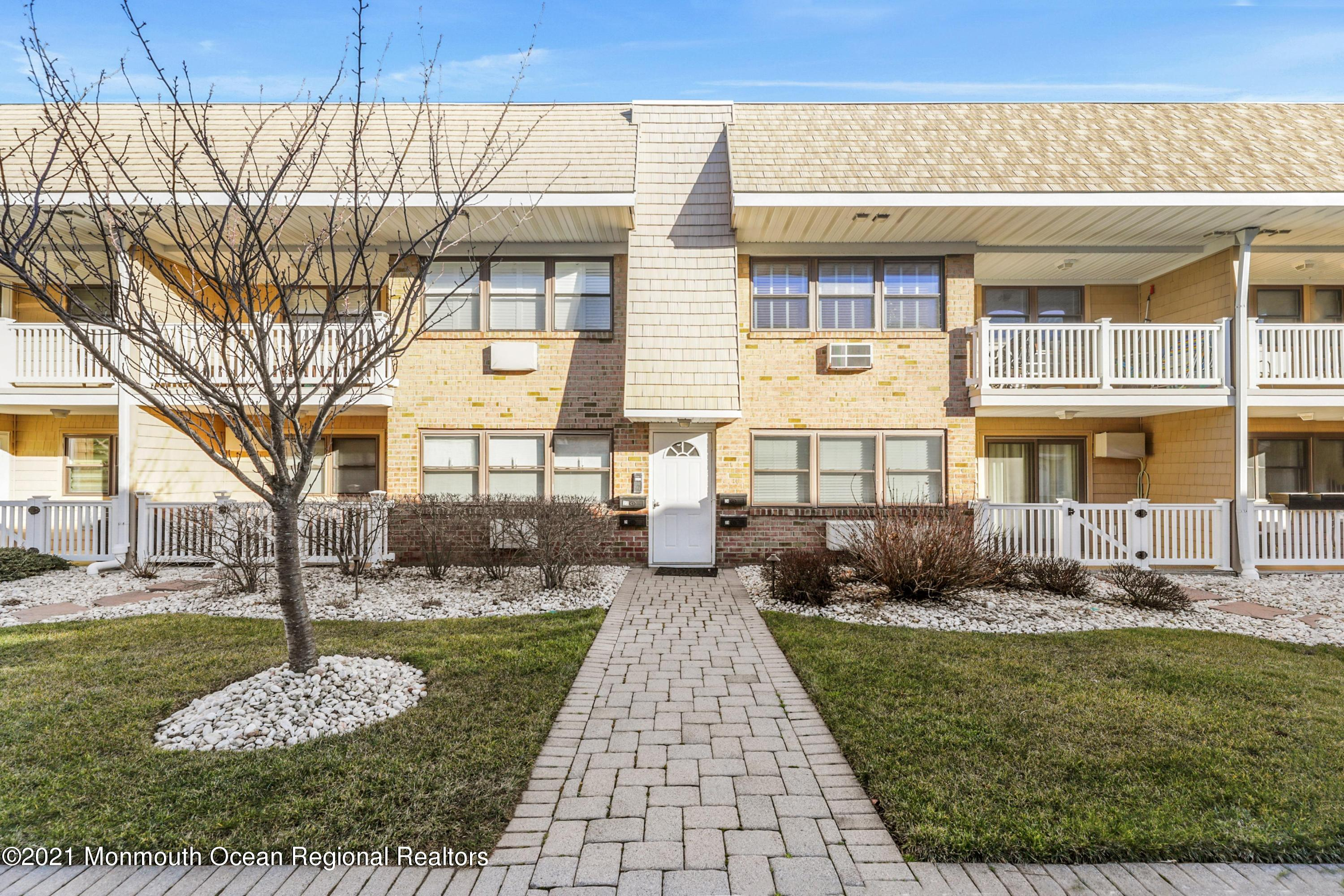 1340 Ocean Avenue # 24, Sea Bright, NJ 07760