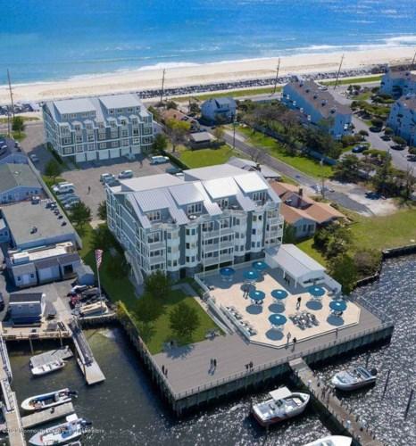 150 Ocean Avenue 1# #18, Sea Bright, NJ 07760