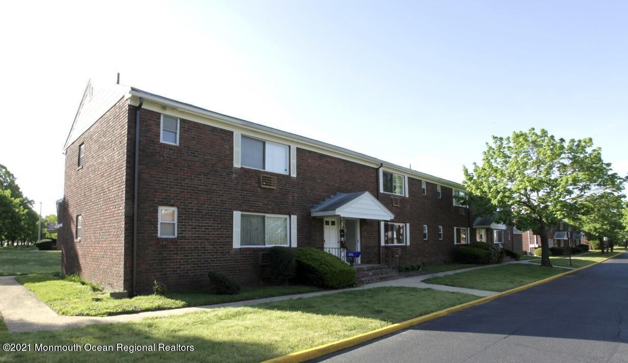 6B Juniper Drive # B, Eatontown, NJ 07724