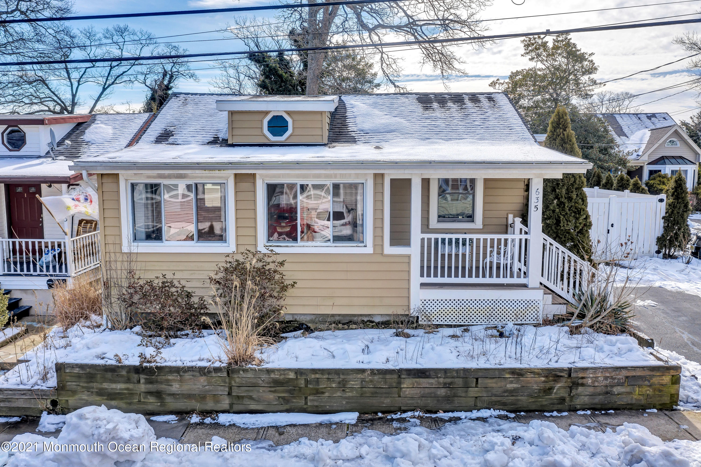 635 Redmond Avenue , Lake Como, NJ 07719