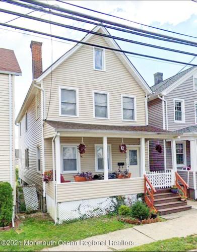 113 George Street, South Amboy, NJ 08879
