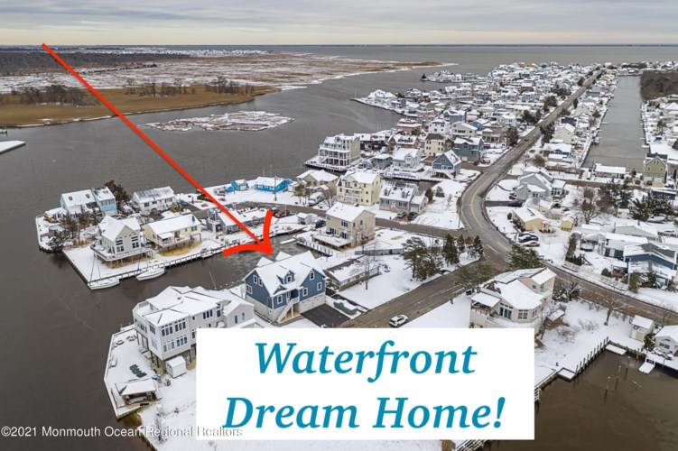 1006 Kanoehe Drive, Forked River, NJ 08731