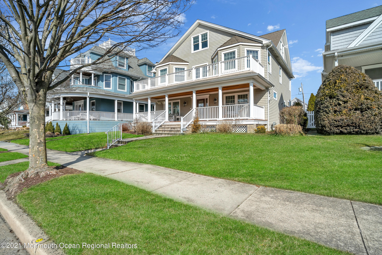 112 Sylvania Avenue , Avon-by-the-sea, NJ 07717