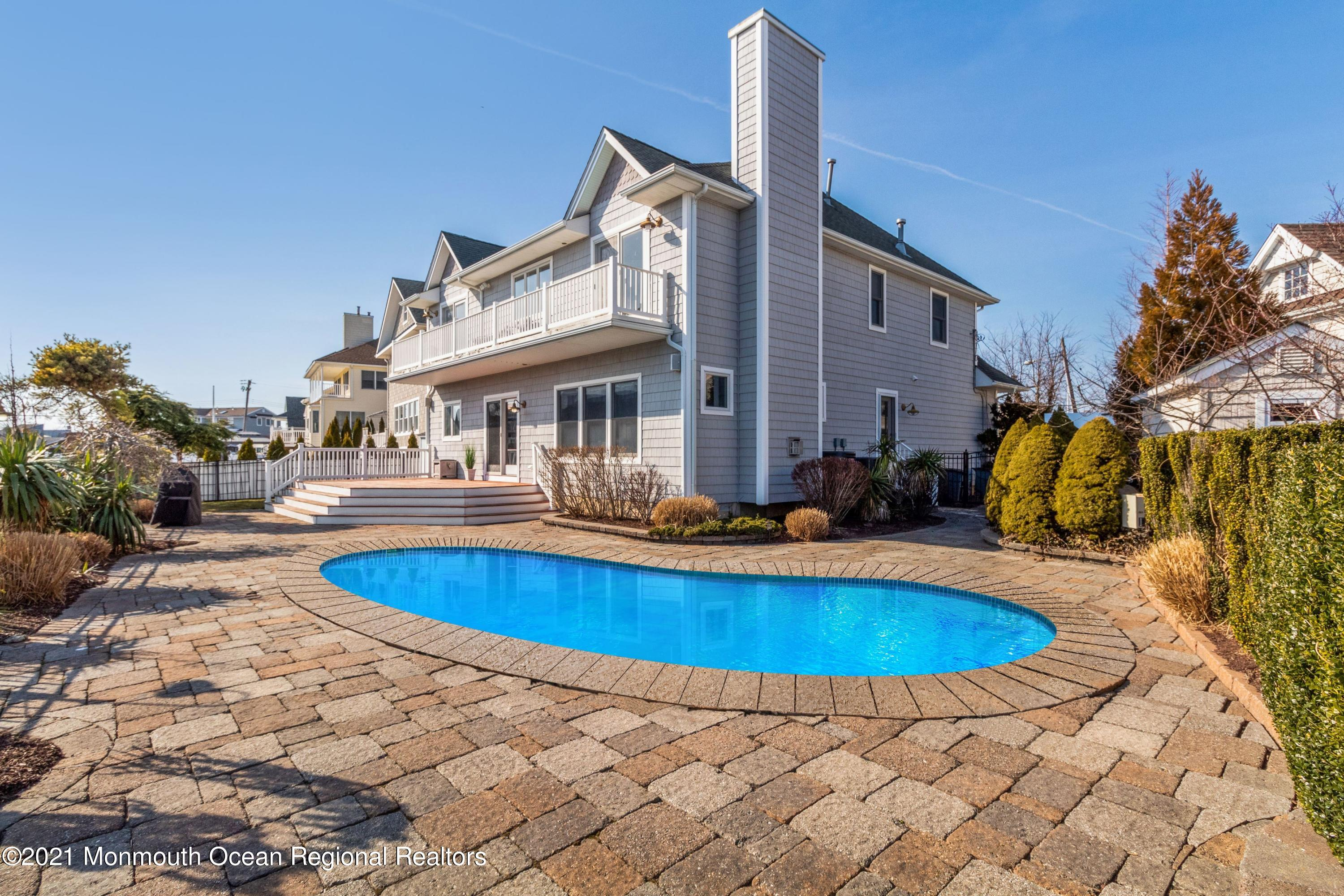 1769 Bay Isle Drive , Point Pleasant, NJ 08742
