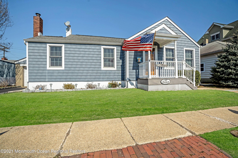 107 Inskip Avenue , Ocean Grove, NJ 07756