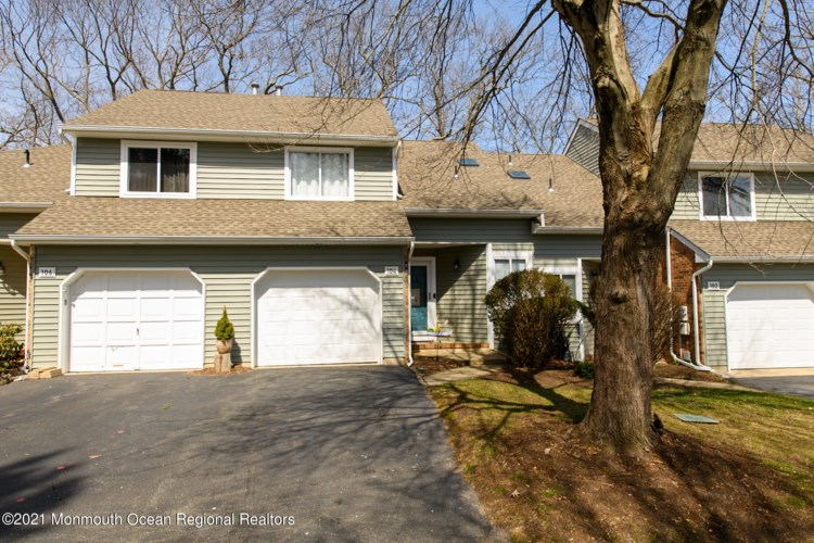 104 Burntwood Trail # 3A, Toms River, NJ 08753