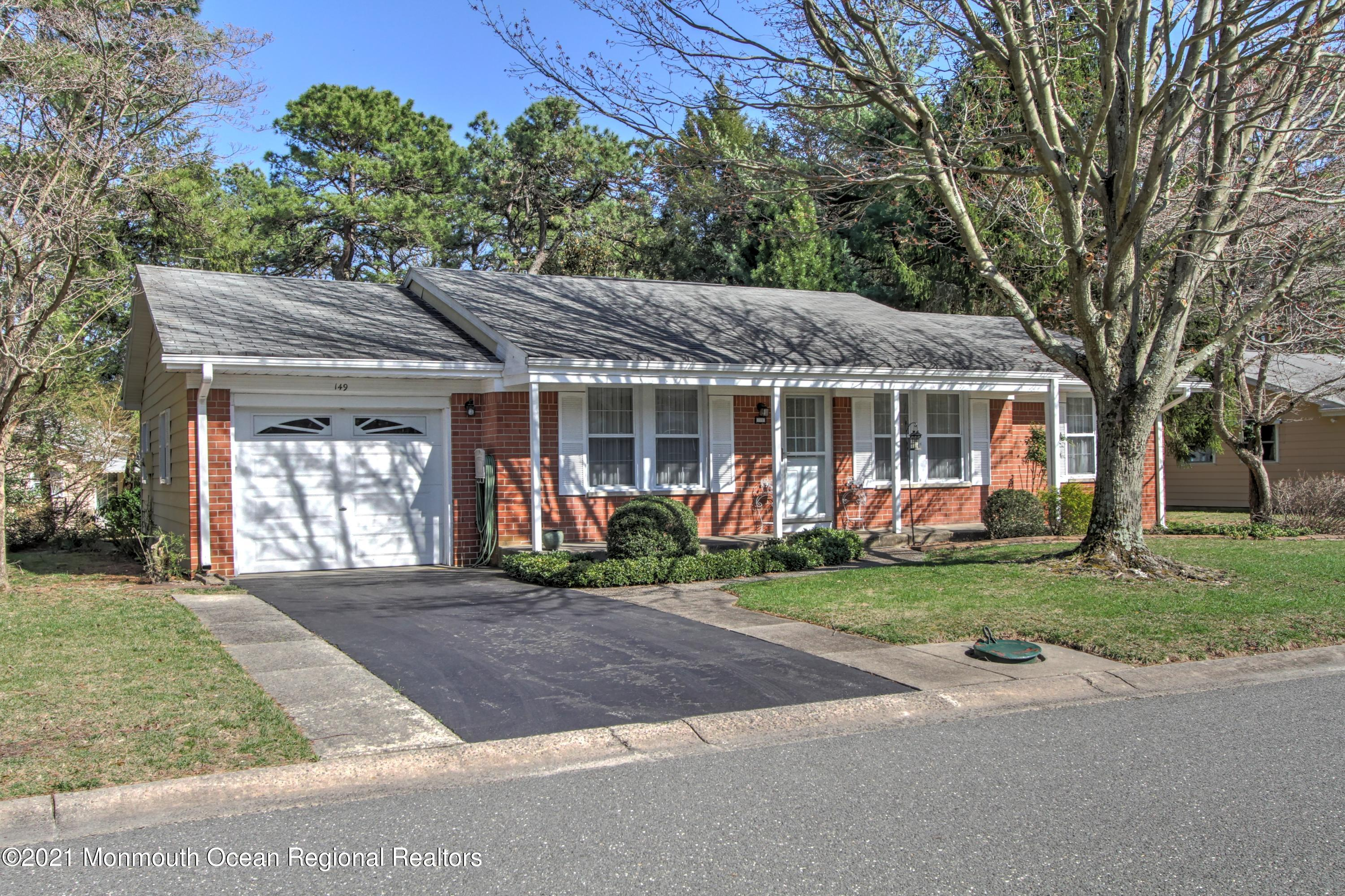 149 Constitution Boulevard , Whiting, NJ 08759