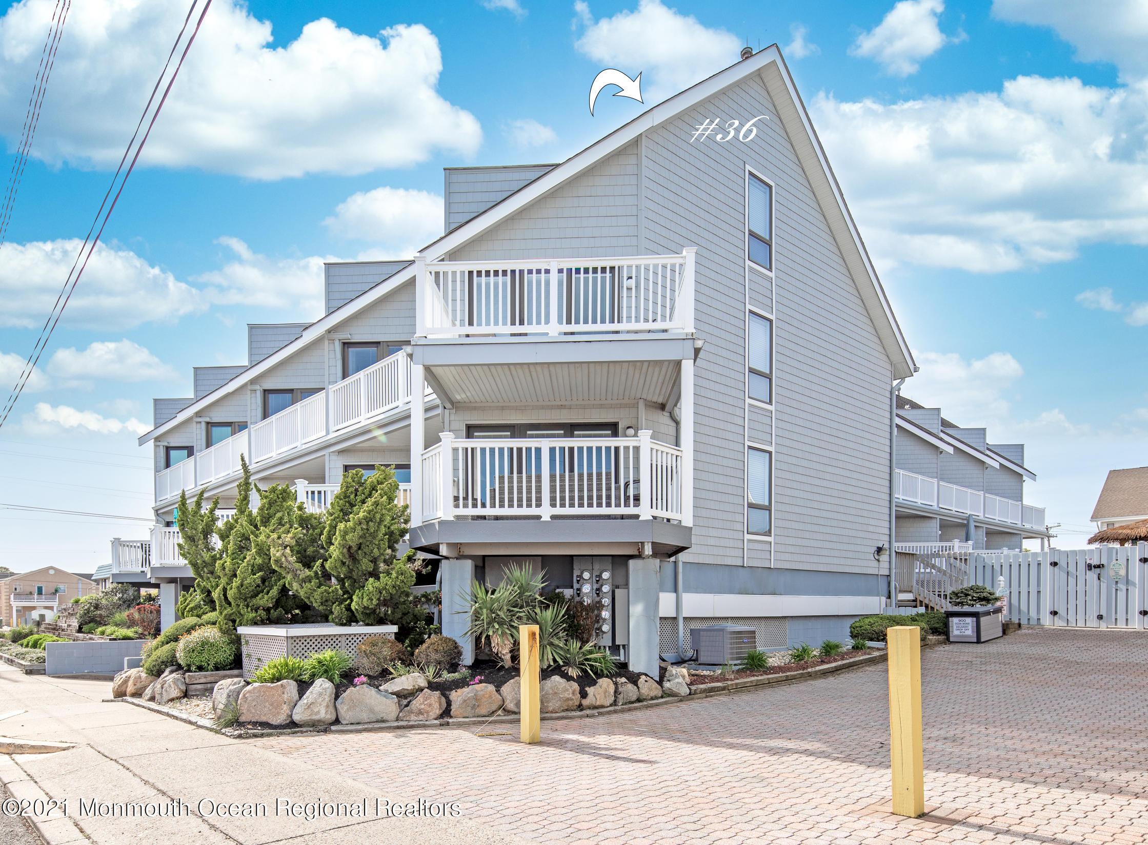 900 Ocean Avenue # 36, Point Pleasant Beach, NJ 08742