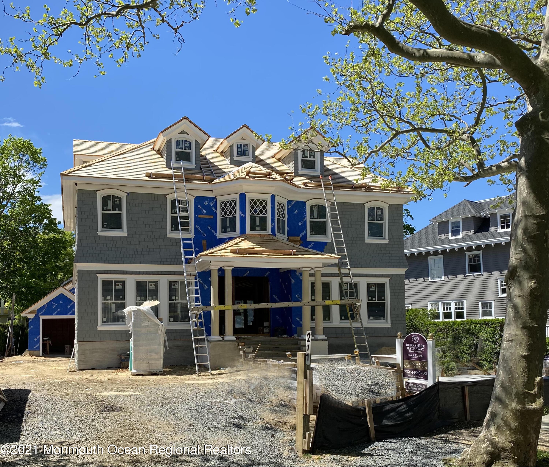 211 Brighton Avenue , Spring Lake, NJ 07762