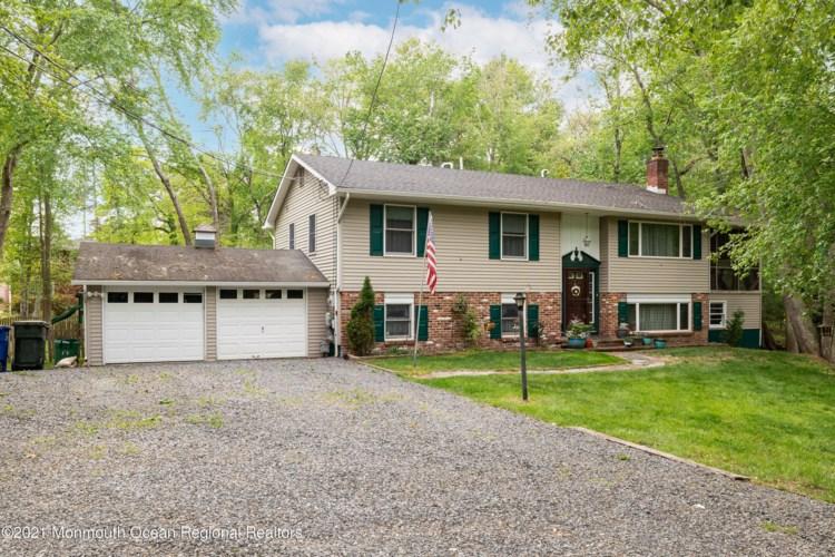 418 Dixontown Road, Medford Lakes, NJ 08055