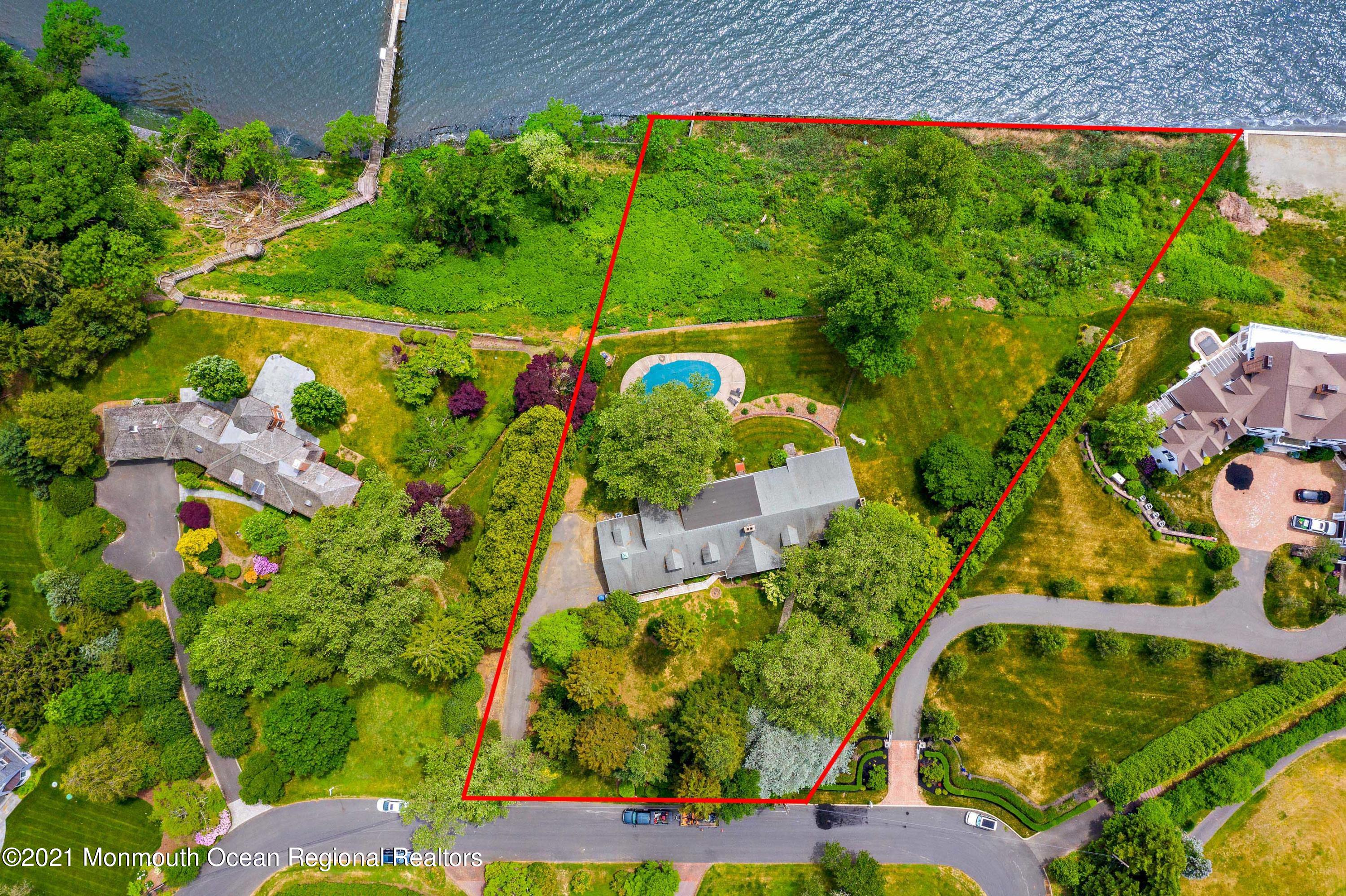 42 Northover Place , Red Bank, NJ 07701