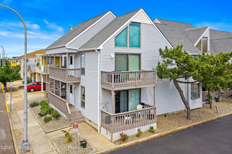 1001 Boulevard # A2, Seaside Heights, NJ 08751