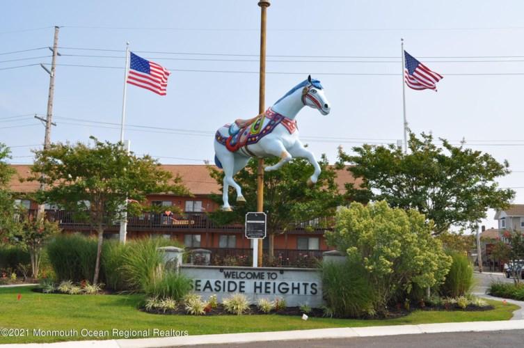 132 Sampson Avenue # A2, Seaside Heights, NJ 08751