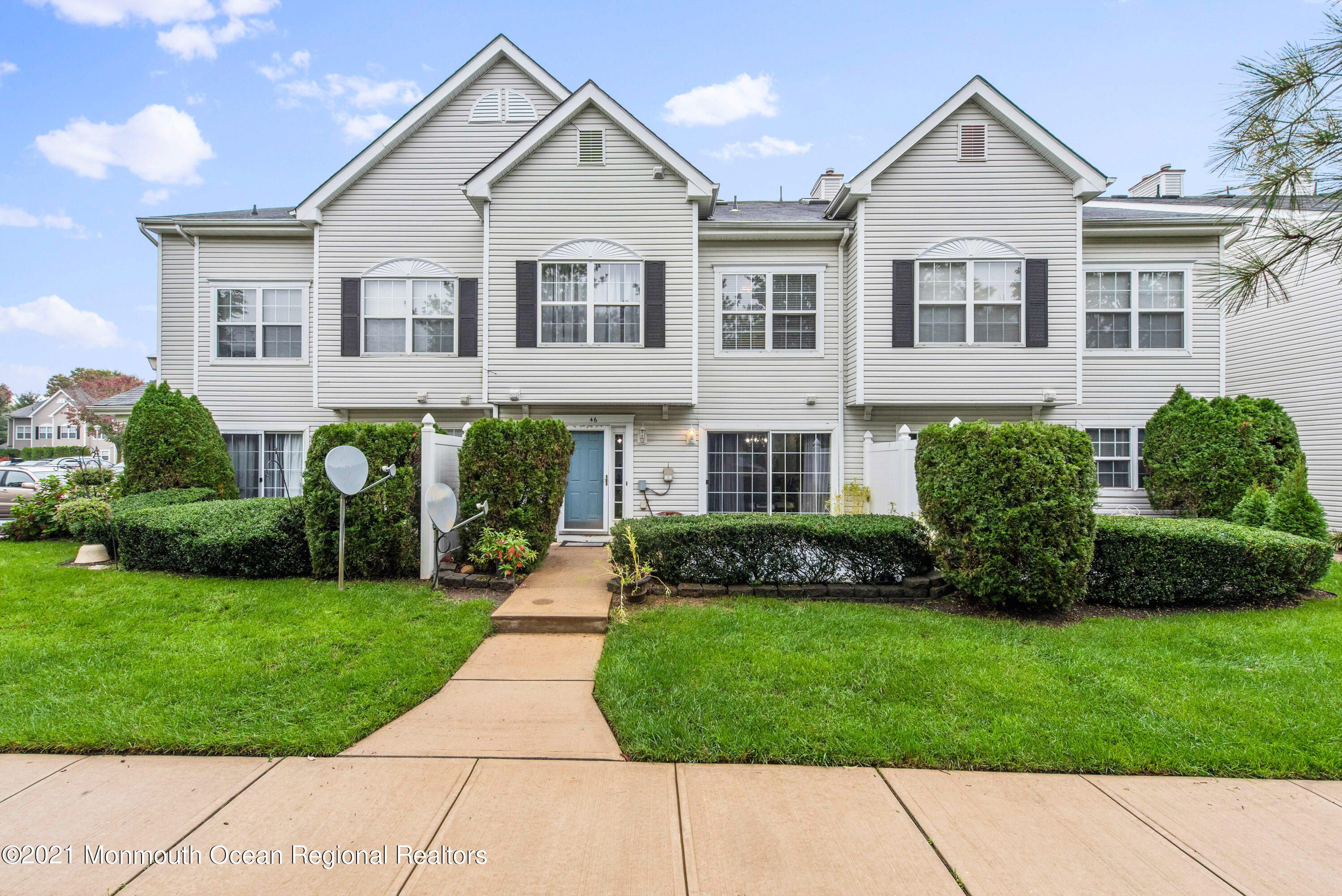 46 Winged Foot Court , Howell, NJ 07731