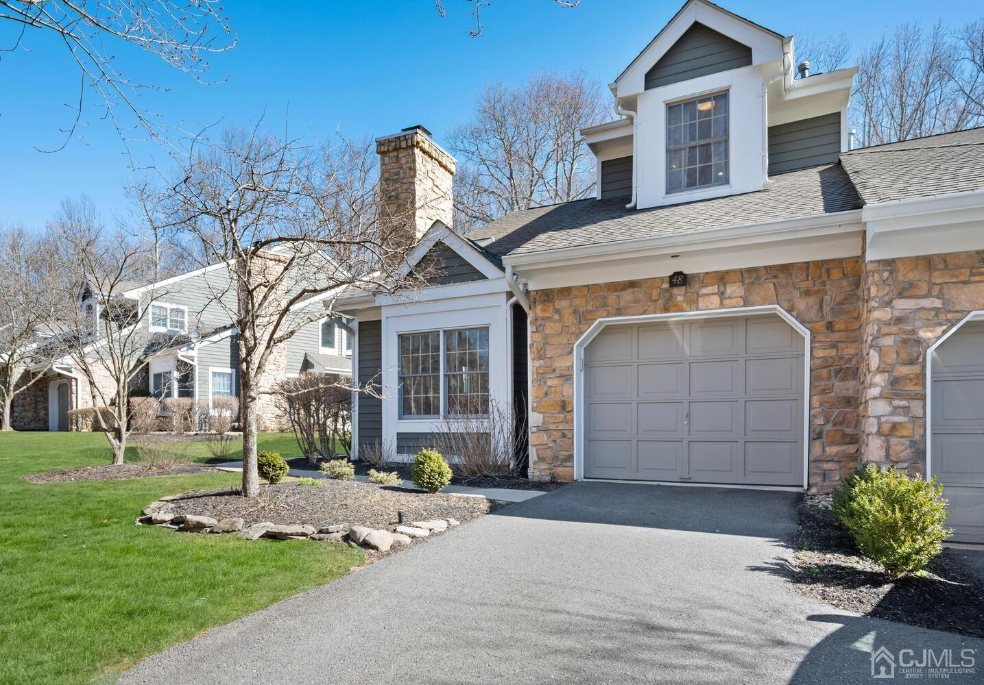 48 Coriander Drive , South Brunswick, NJ 08540