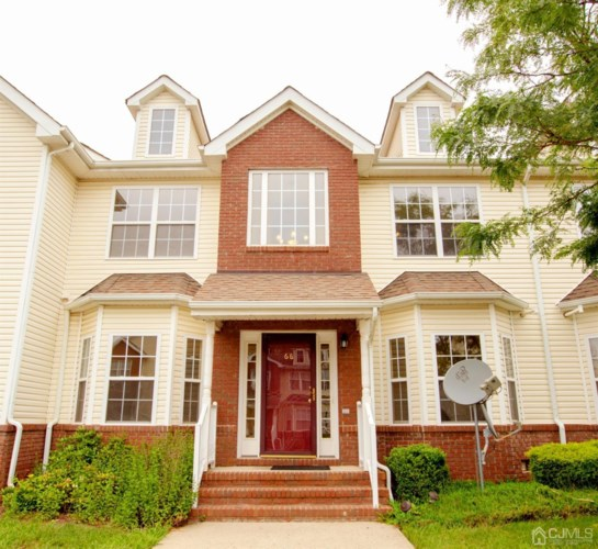 66 Forest Drive, Piscataway, NJ 08854