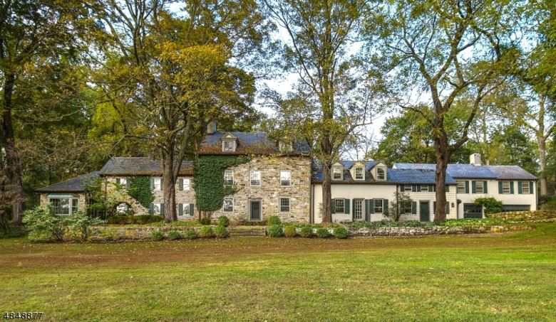 6 STONE HOUSE ROAD, Mendham Twp., NJ 07945