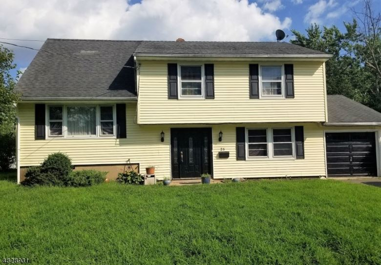 25 WINTHROP RD, Franklin Twp., NJ 08873