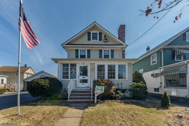 428 LIVINGSTON ST, Bound Brook Boro, NJ 08805