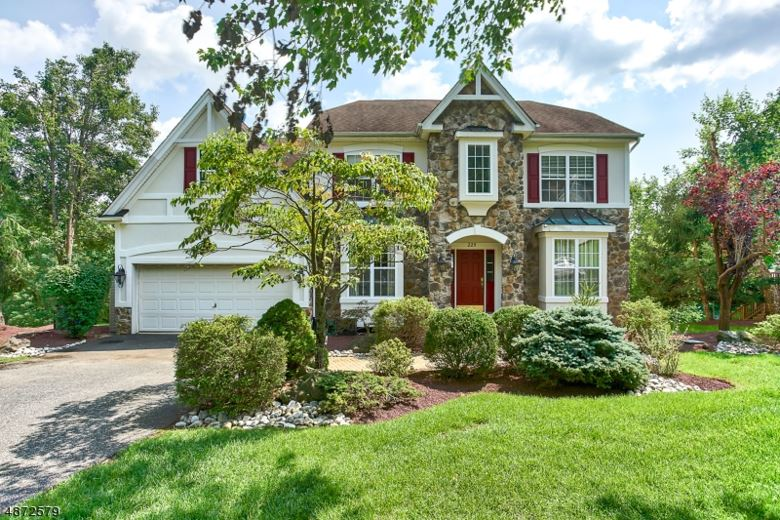 225 WEST END AVE, Green Brook Twp., NJ 08812