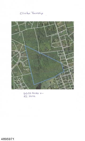 27 SHERIDAN RD, Clinton Twp., NJ 08833