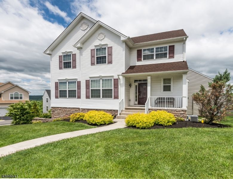 257 WINDING HILL DR, Mount Olive Twp., NJ 07840