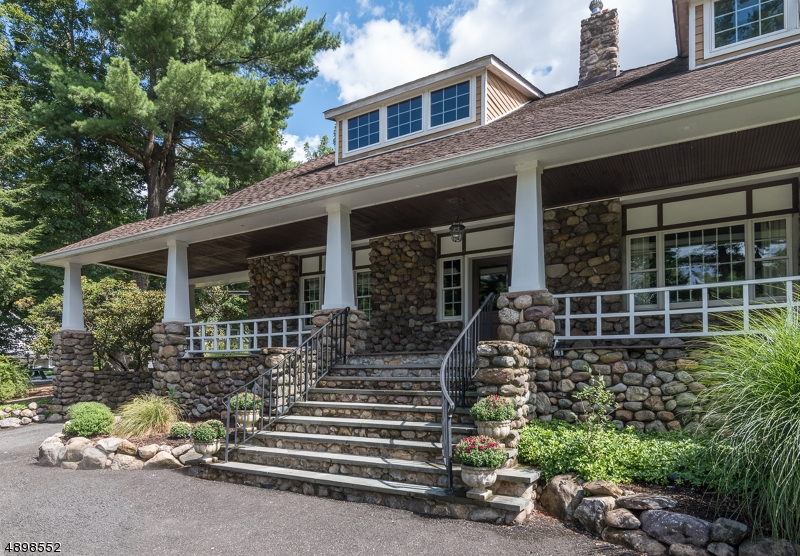 246 E SADDLE RIVER RD, Saddle River Boro, NJ 07458