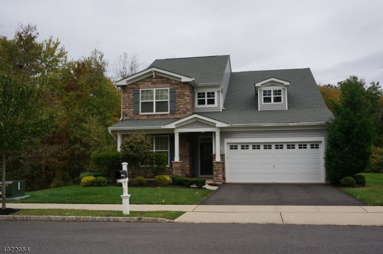 57 SPANGENBERG LN, Franklin Twp., NJ 08873