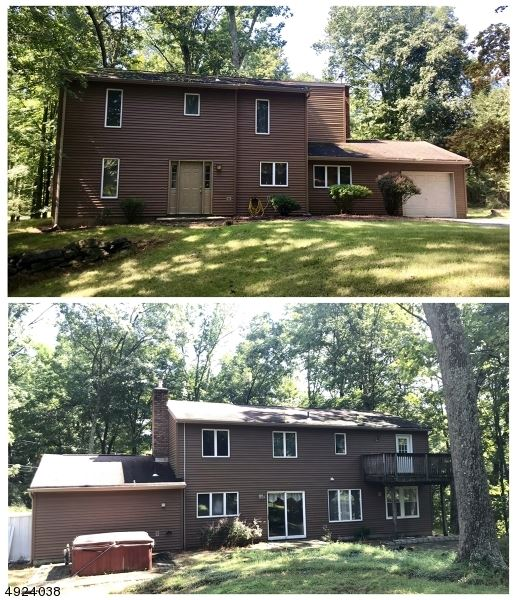 907 FAIRVIEW LAKE RD, Stillwater Twp., NJ 07860