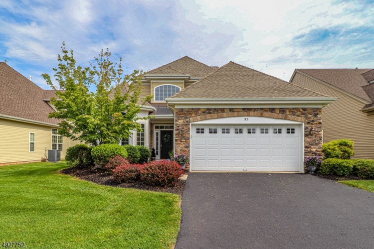 55 SCHINDLER CT, Franklin Twp., NJ 08873
