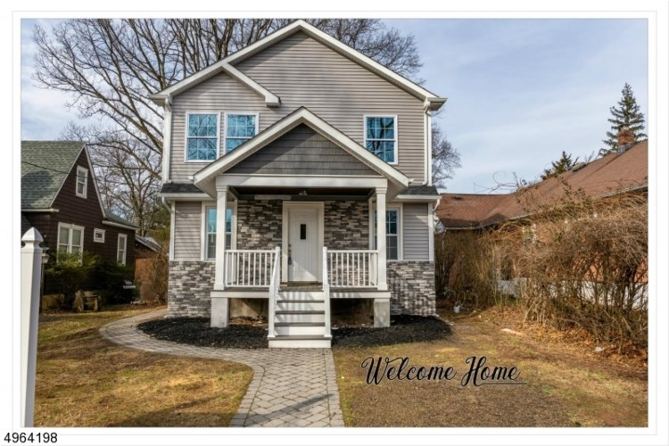 13 JAMES PL, Metuchen Boro, NJ 08840