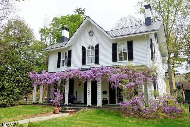 40 MACCULLOCH AVE, Morristown Town, NJ 07960