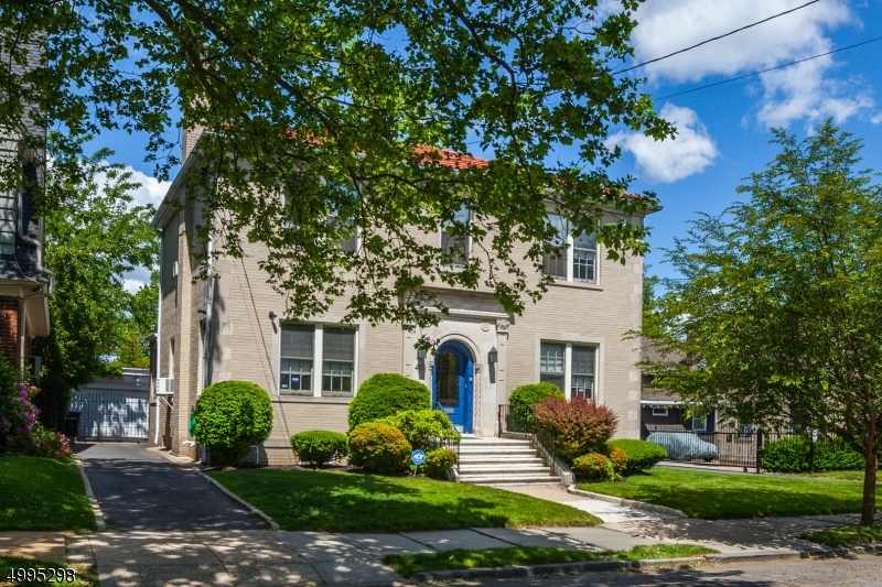 410-414 HIGHLAND AVE, Newark City, NJ 07104