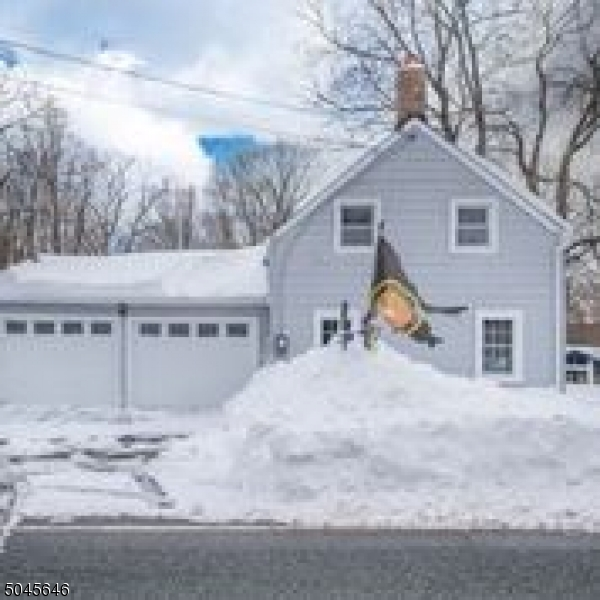 204 UNION VALLEY RD, West Milford Twp., NJ 07435