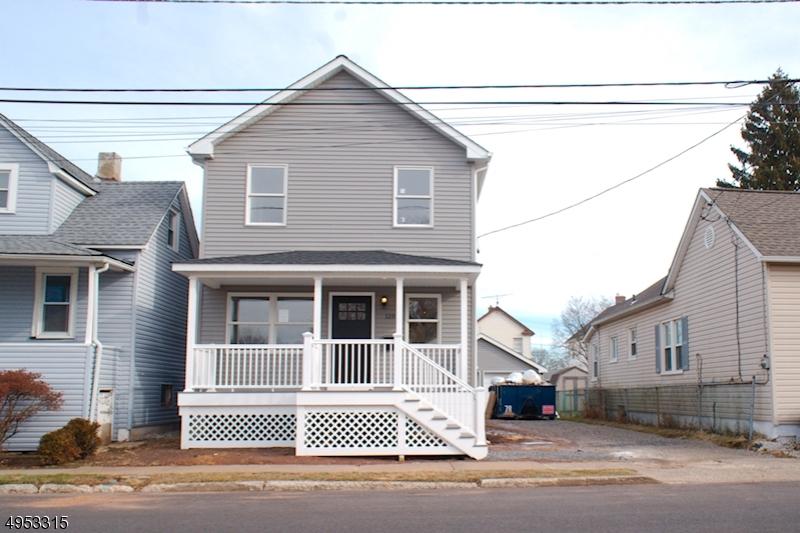 119 S 8th Ave, Manville Boro, NJ 08835