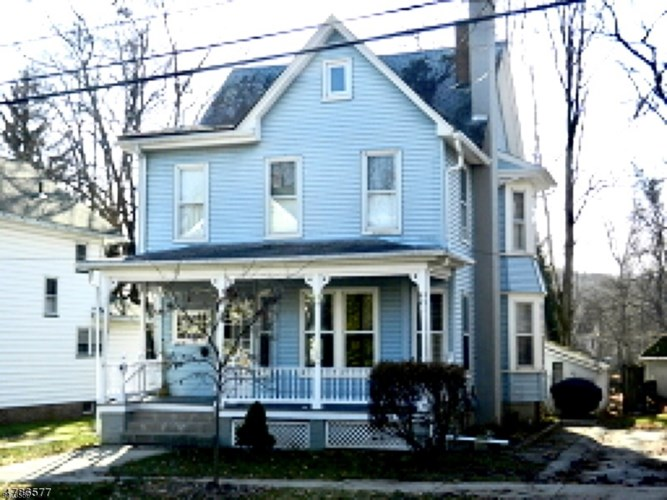 20 Broad St, Branchville Boro, NJ 07826