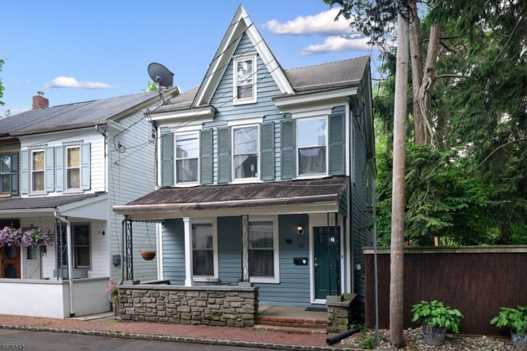 55 George Street, Lambertville City, NJ 08530