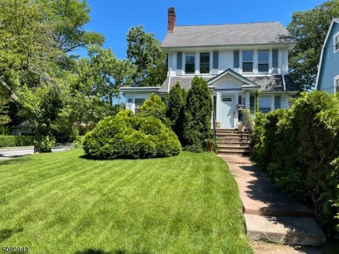 38 Yale St, Maplewood Twp., NJ 07040