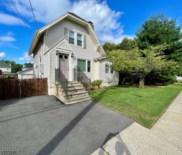 56 Gordon St, Ridgefield Park Village, NJ 07660