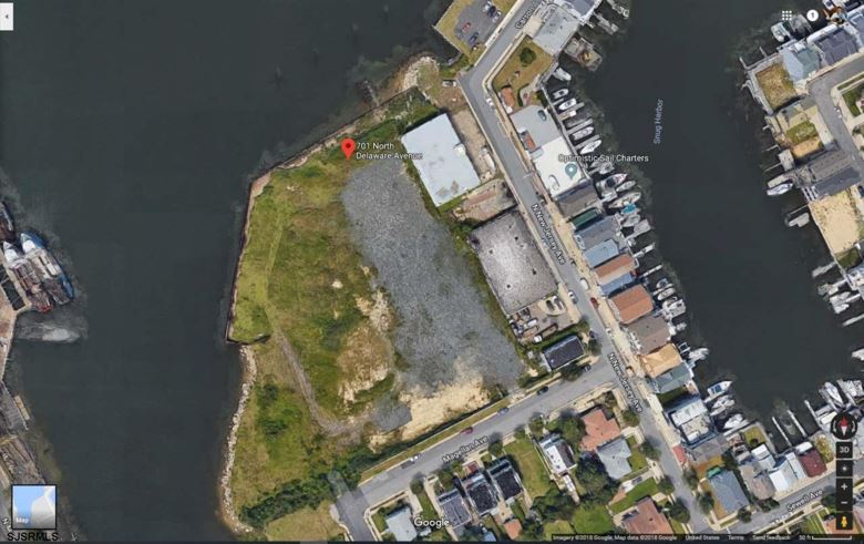 701 delaware Ave, Atlantic City, NJ 08401