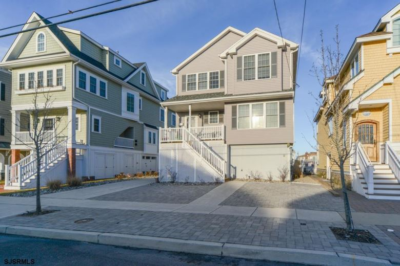 101 W 17th Street, Ocean City, NJ 08226